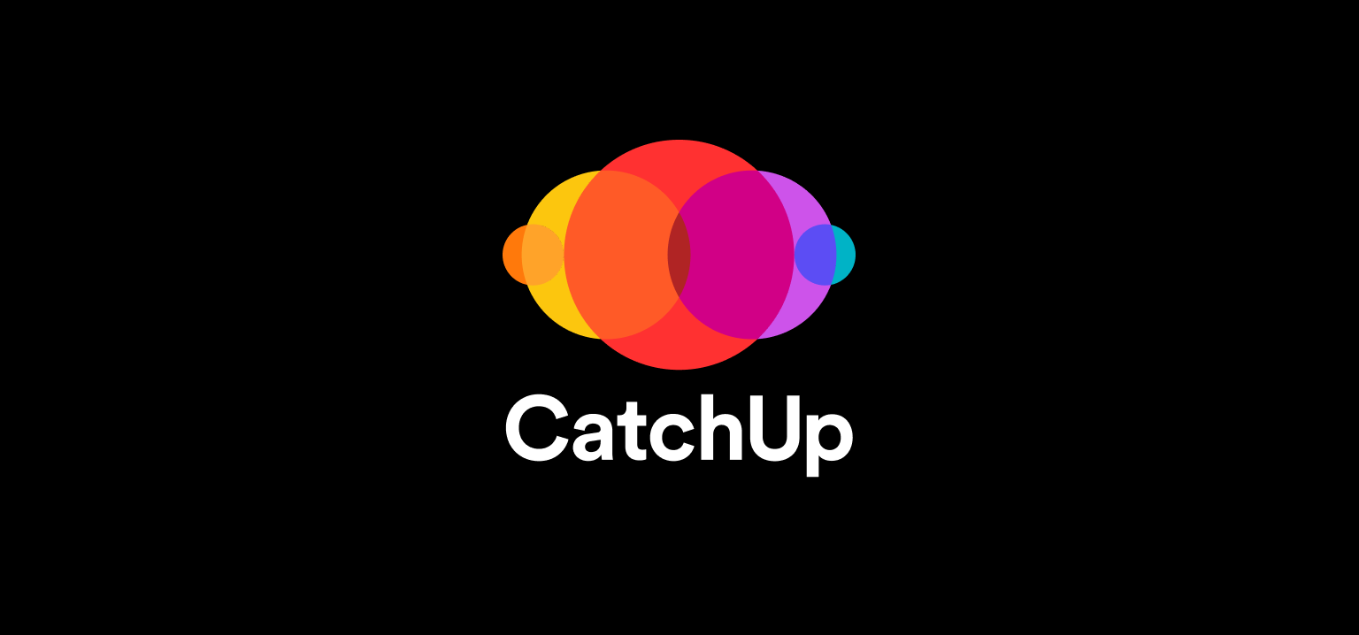 Introducing Catchup Helping You Stay In Touch With The People You Care About New Product Experimentation Npe Blog Tap on the three vertical dots on the upper right. introducing catchup helping you stay